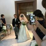 岩田♡結婚式