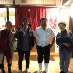 横浜にOPENのラーメン屋さん「すみれ」に^^