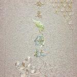 日本刺繍の贈り物
