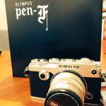 新しいカメラ!