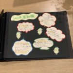 手作り冊子!!