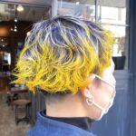 黄色!!!!
