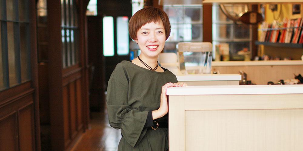 岩田 聖子